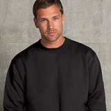 J262M - CLASSIC SET-IN SLEEVE SWEATSHIRT