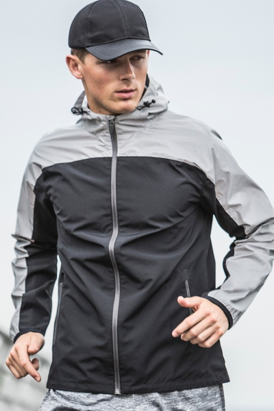 HI-VIS PERFORMANCE JACKET